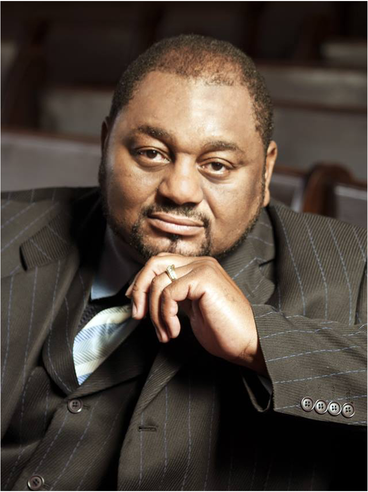 Reverend Dr. Derrick Dewitt